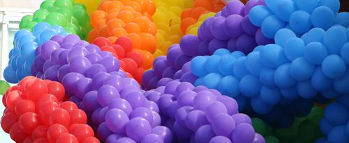 luftballons latex